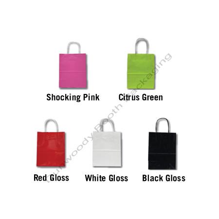 Custom college paper bags toronto