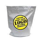 Custom Printed E-commerce Poly Mailer Bags - Large Run Minimum 5000