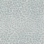 "24""x200ft Roll - 4251 Silver Cheetah Gift Wrap"