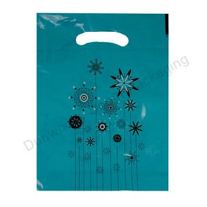 "Ariana Design Poly Boutique Bags - 12"" x 16"" x 3"""