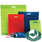 Oxo Biodegradable Poly Bags - B Colours - Medium