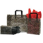 Leopard Frosted Shoppers - 5