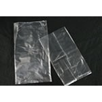 Clear Poly Bags - 10