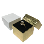 Blank Ring Boxes - 1-5/8