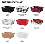 Basket Tray 9