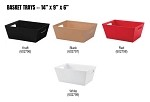 Basket Tray 14