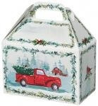 3A668189 - Gable Boxes - Farm House Christmas - 8.5