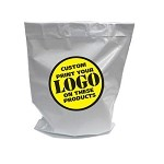 Custom Printed E-commerce Poly Mailer Bags - Small Run Min. 500