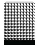 Paper Accessory Bags - Houndstooth - 6