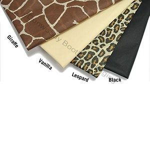 Multi-Patterned Tissue Package - Safari